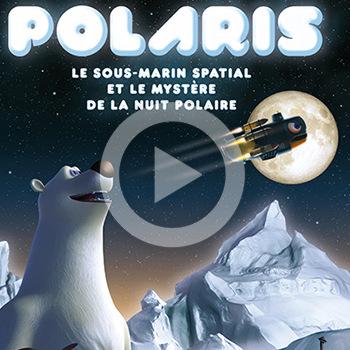 Film grand public 3d relief : Planétarium de Saint Etienne