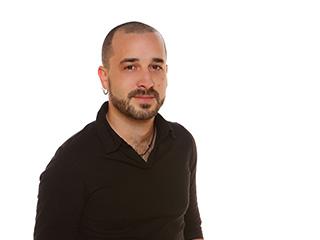 Bastien Balandras, infographiste 3d