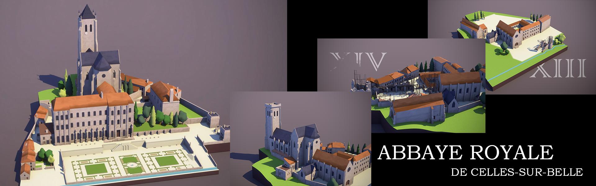 Clextral Film 3D présentation d'une usine