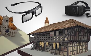 Nos solutions numériques pour les musées