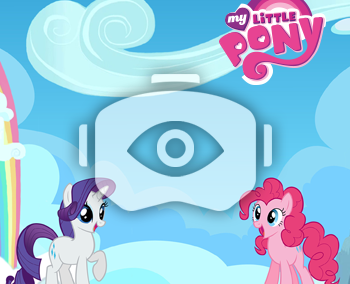 Film VR My Little Pony – Hasbro
