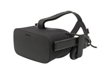 autre image de l'oculus rift