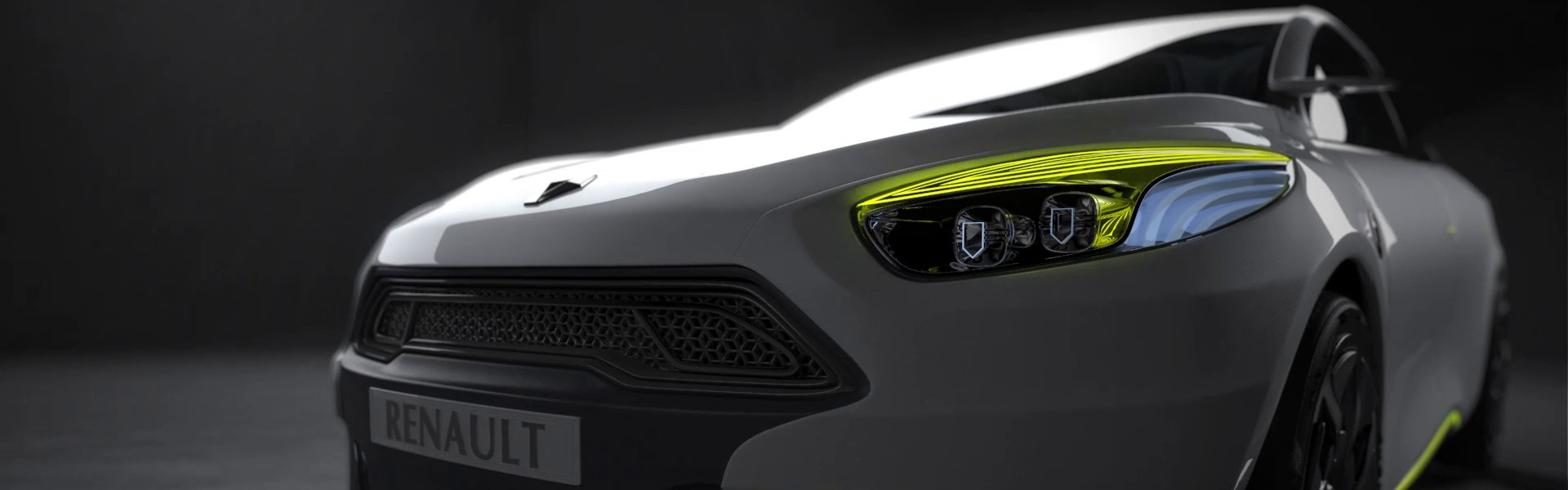 Concept Car Renault Fluence