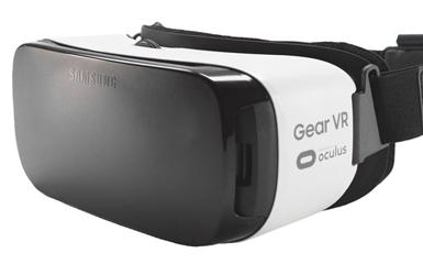 Réalité virtuelle,  quel casque choisir pour son projet ?