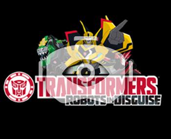 Film VR Transformers – Hasbro