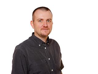 Vincent Arrouy, co-fondateur