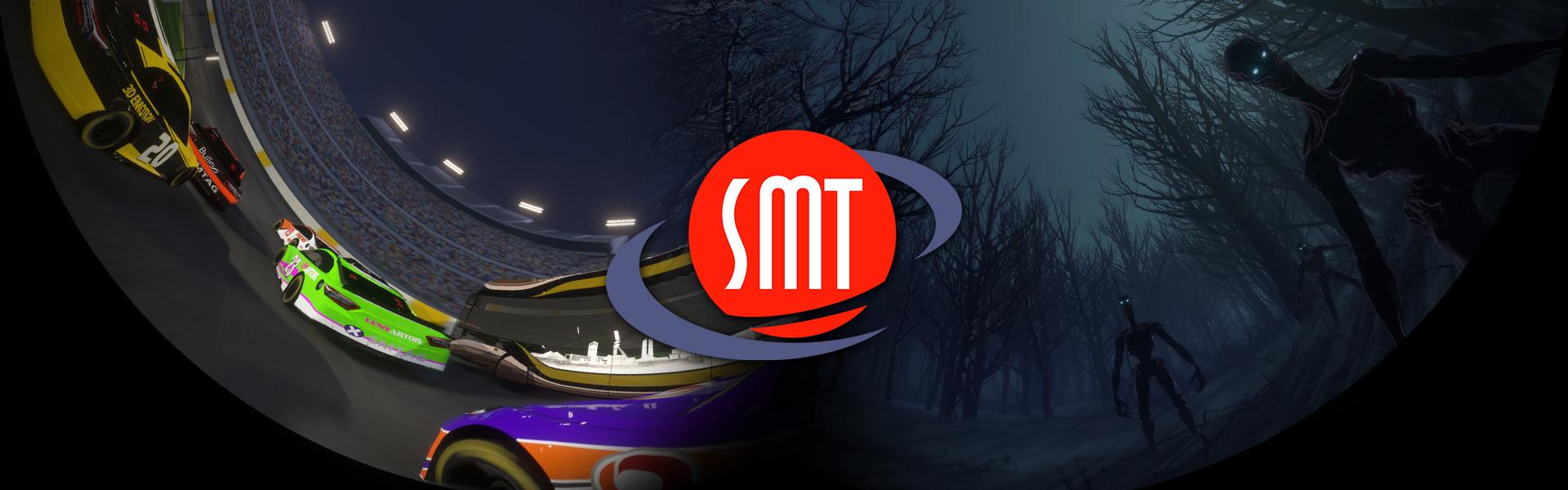 bandeau de nos projections sur dôme pour SMTAG