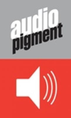 Studio audio pigment
