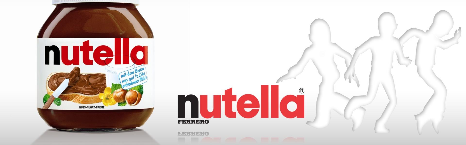 Notre production pour Ferrero