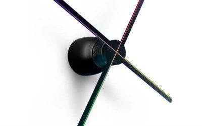Hologramme hélice : principe, avantages, usages