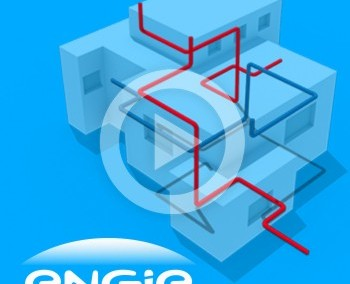 Film motion design BIM – Engie