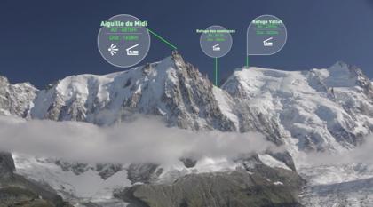 Laster technologies : les Google glass à la française