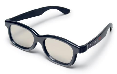 lunette polarisée passive