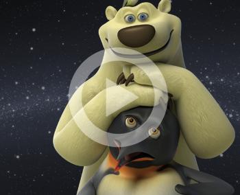 Lucia – film immersif pour planétarium