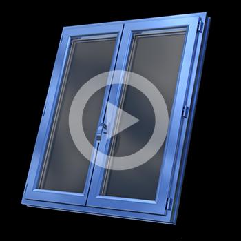 Hologramme pour présenter des fenêtres sur mesure – Oxxo Evolution