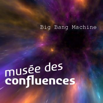 Scénographie en animation numérique – Musée des confluences