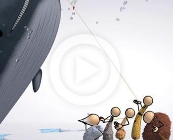 Web Série d'animation – Dassault System