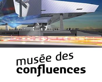 Film grand public relief – Musée des confluences