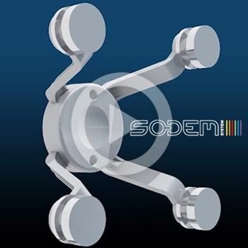 Vidéo clip de présentation de stand – Sodem system