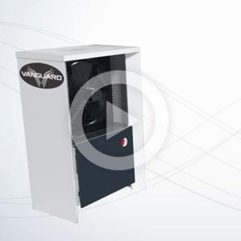 Clip 3D produit – Vanguard